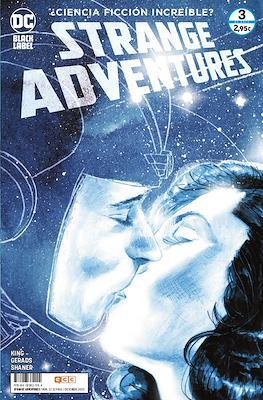 Strange Adventures (2020-) (Grapa) #3
