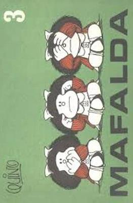 Mafalda (Rústica.) #3