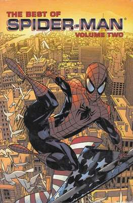 The Best of Spider-man (Hardcover) #2