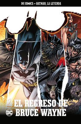 DC Comics - Batman, la leyenda #32