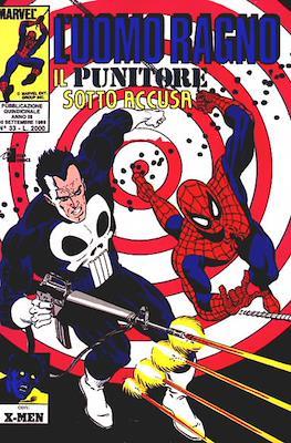 L'Uomo Ragno / Spider-Man Vol. 1 / Amazing Spider-Man #33