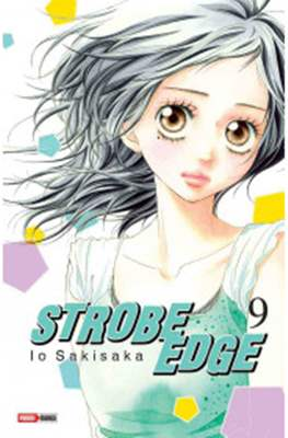 Strobe Edge #9