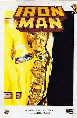 Grandes héroes del cómic (Rústica) #19