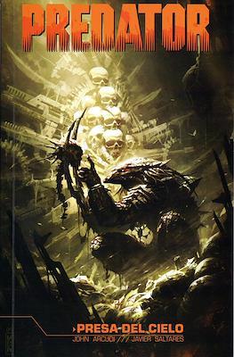 Predator: Presa del Cielo
