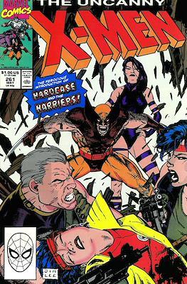 The Uncanny X-Men (1963-2011) (Comic-Book) #261