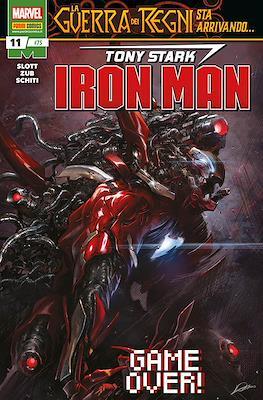 Iron Man Vol. 2 (Spillato) #75