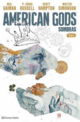 American Gods: Sombras #3