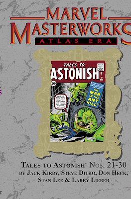 Marvel Masterworks (Hardcover) #135
