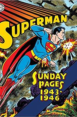 Superman: The Golden Age Sundays (Hardcover 184-180 pp) #1