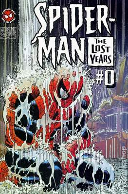 Spider-Man: The Lost Years (Comic Book) #0