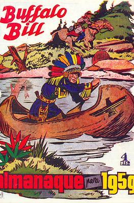 Buffalo Bill. Almanaque para1959