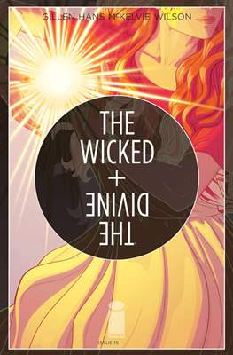 The Wicked + The Divine (Digital) #15