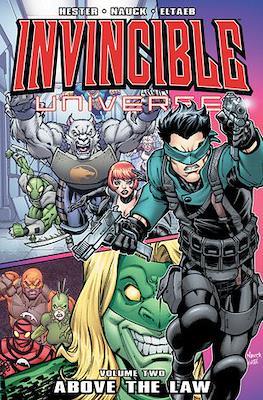 Invincible Universe (Paperback) #2