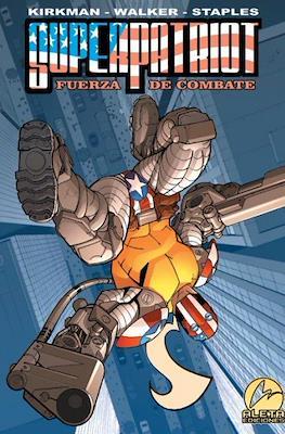 Superpatriot: Fuerza de combate