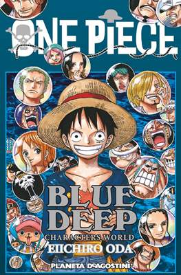 One Piece Grand Series (Rústica con sobrecubierta) #5