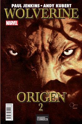 Wolverine II (Rústica) #6