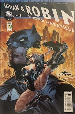Batman & Robin, el joven maravilla (Grapa) #3