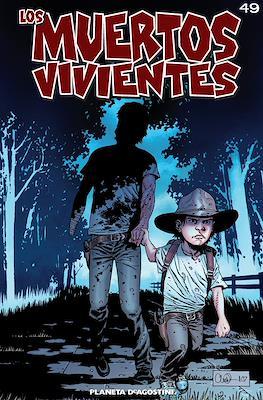 Los Muertos Vivientes (Digital) #49