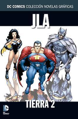 DC Comics Novelas Gráficas (El Mundo-Marca) (Cartoné) #17