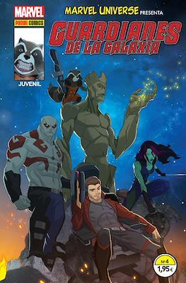 Marvel Universe presenta #4