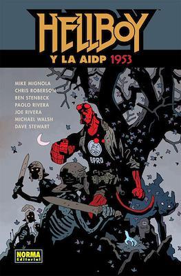 Hellboy #20
