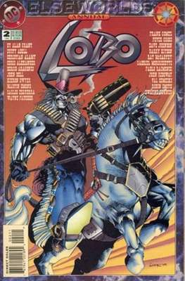 Lobo Annual Vol. 2 (Rústica) #2
