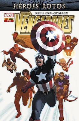 Los Vengadores Vol. 4 (2011-) (Grapa) #18