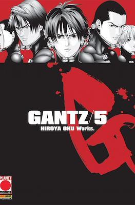 Gantz #5