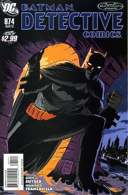 Detective Comics Vol. 1 (1937-2011; 2016-) (Comic Book) #874
