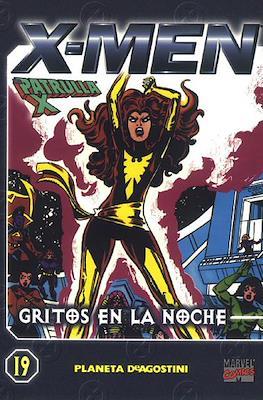 Coleccionable X-Men / La Patrulla-X (Rústica, 80 pp) #19