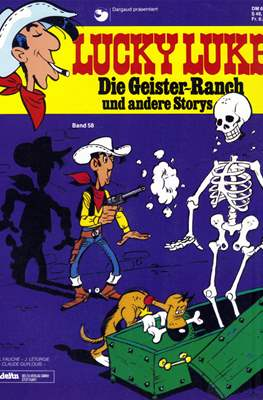Lucky Luke (Softcover) #58