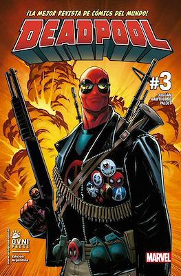 Deadpool Vol. 2 (Rústica) #3