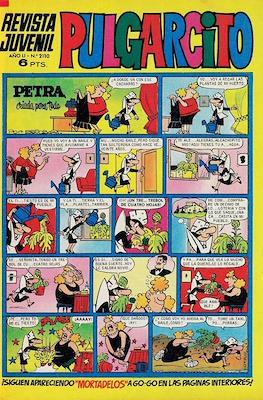 Pulgarcito (1946-1981 5ª y 6ª época) #2110