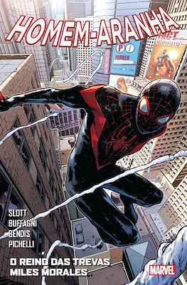 Homem-Aranha. Série I (Capa mole. 128 pp) #3