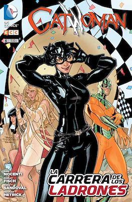 Catwoman. Nuevo Universo DC (Rústica 144 pp) #6