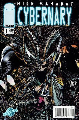 Cybernary (1994) (Grapa) #1