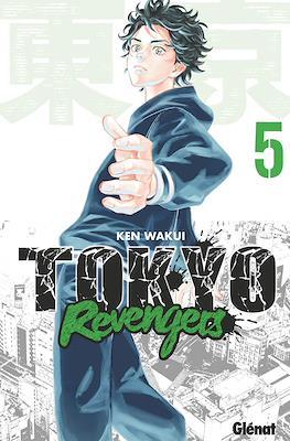 Tokyo Revengers #5