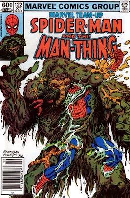 Marvel Team-Up Vol. 1 (Comic-Book) #122