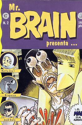 Mr. Brain presenta... #2