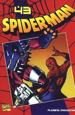 Coleccionable Spiderman Vol. 1 (2002-2003) (Rústica, 80 páginas) #43