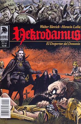 Nekrodamus (grapa) #3
