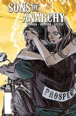 Sons of the Anarchy #20