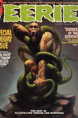 Eerie (Comic Book) #38