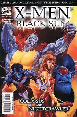 X-Men: Black Sun (Grapa) #4