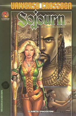 Sojourn #4