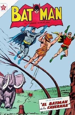 Batman (Grapa) #24