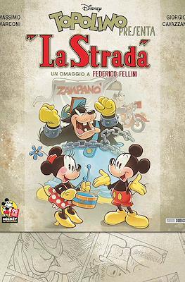 Topolino Super Deluxe Edition (Cartonato) #9