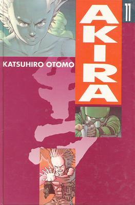 Akira (Cartoné, 180 páginas) #11
