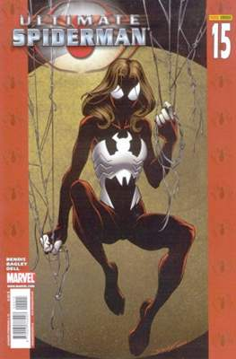 Ultimate Spiderman Vol. 2 (2006-2010) #15