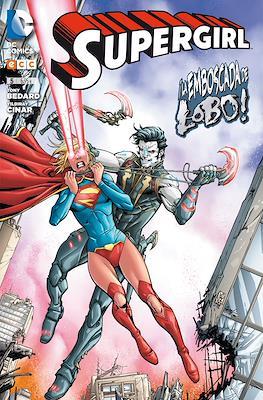 Supergirl: Nuevo Universo DC (Rústica) #5